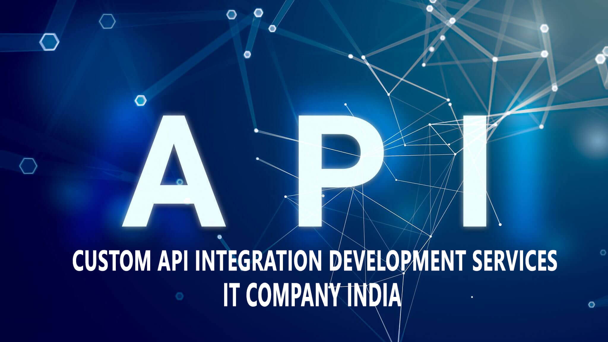 API Integration Development Services
