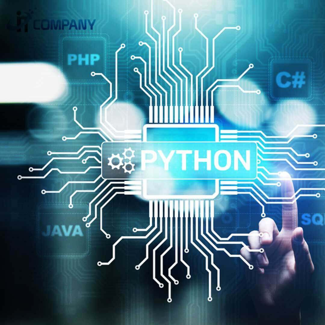 Python Web Development Services in India