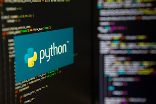 Python Development Services
