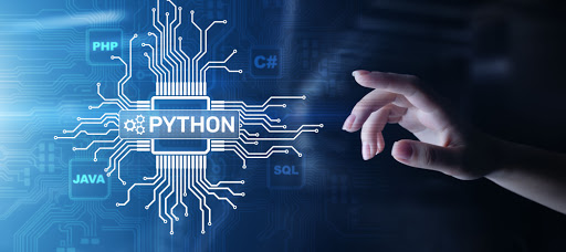 Python Development Company India
