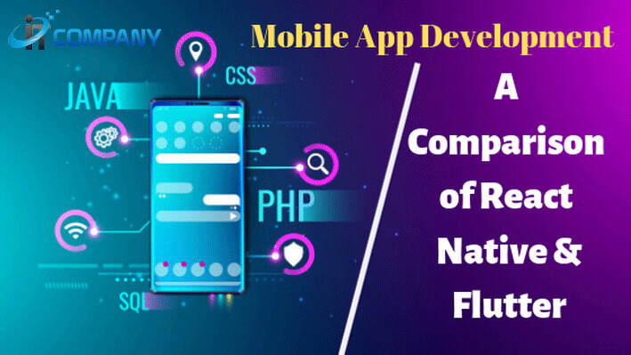 Native Mobile Apps Development Services in India