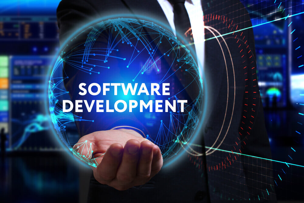 Software Application Development Services