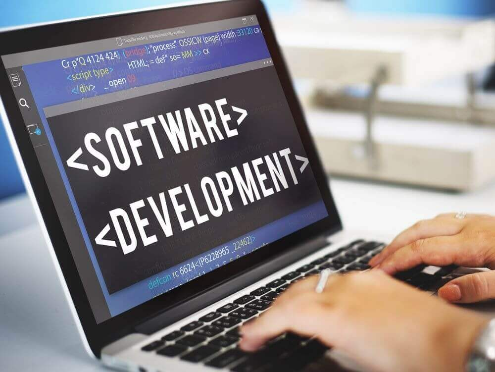 Software Application Development Company India