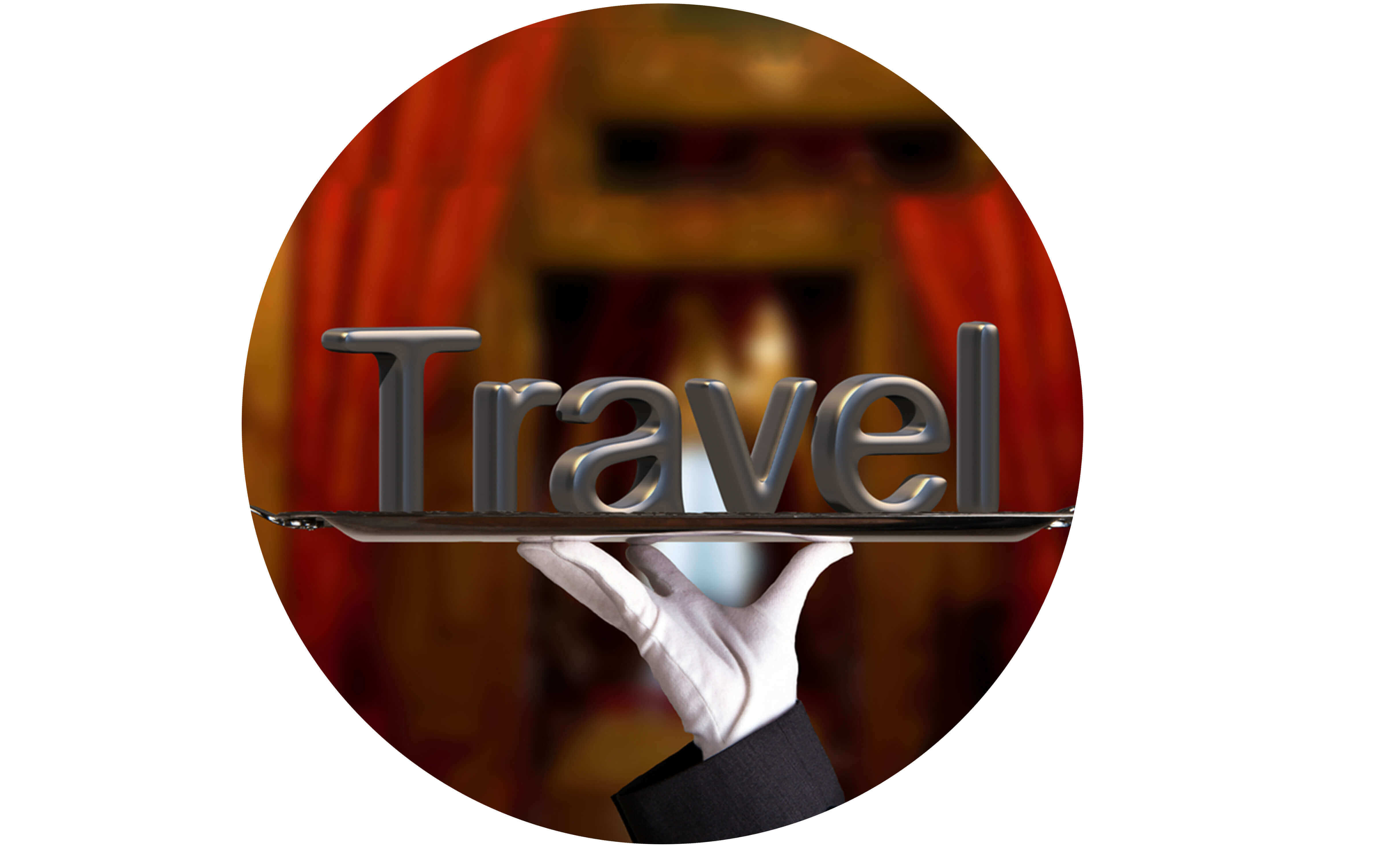 Tour and Travels Website Design company india