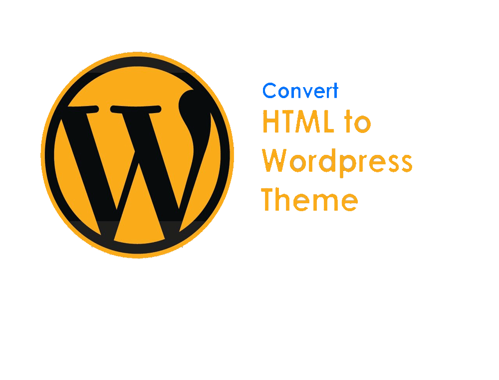 HTML to Wordpress in Noida