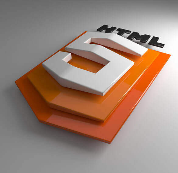 HTML5 Mobile App Development India