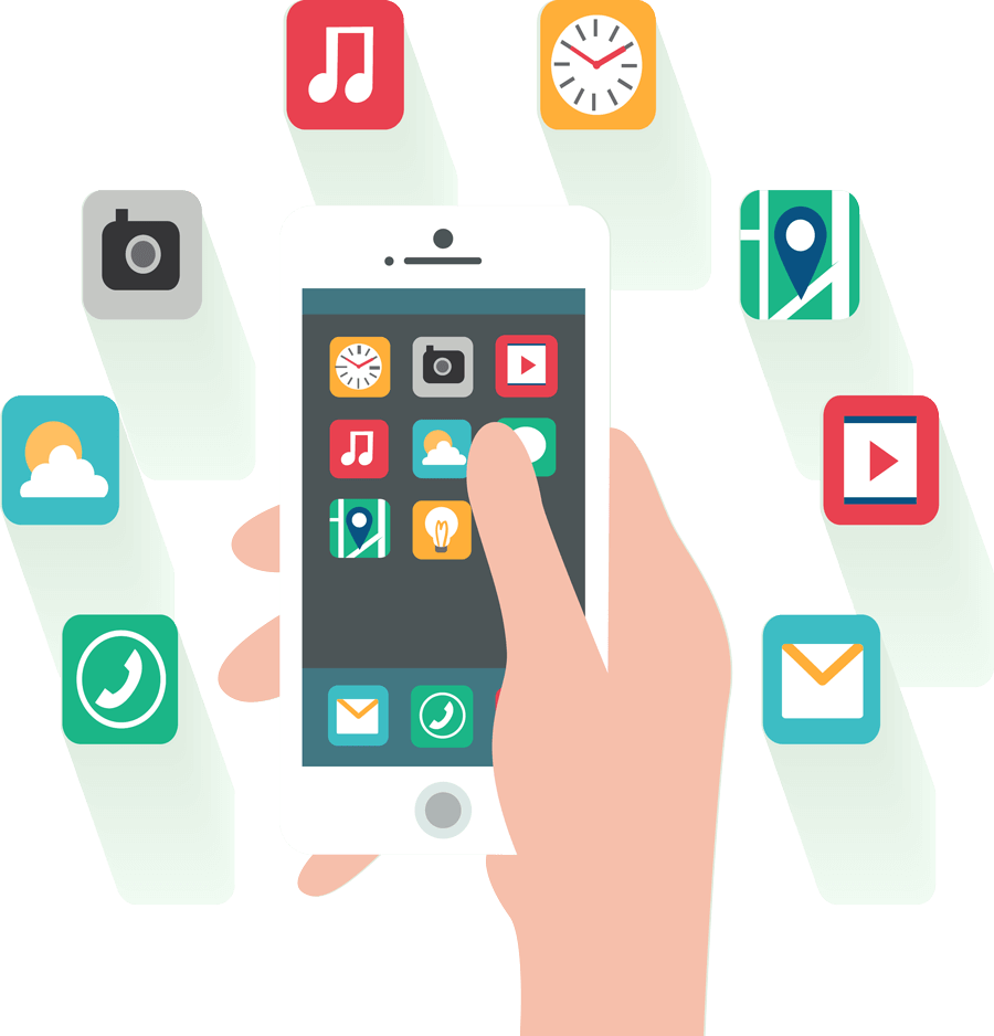 iOS App Development Services India