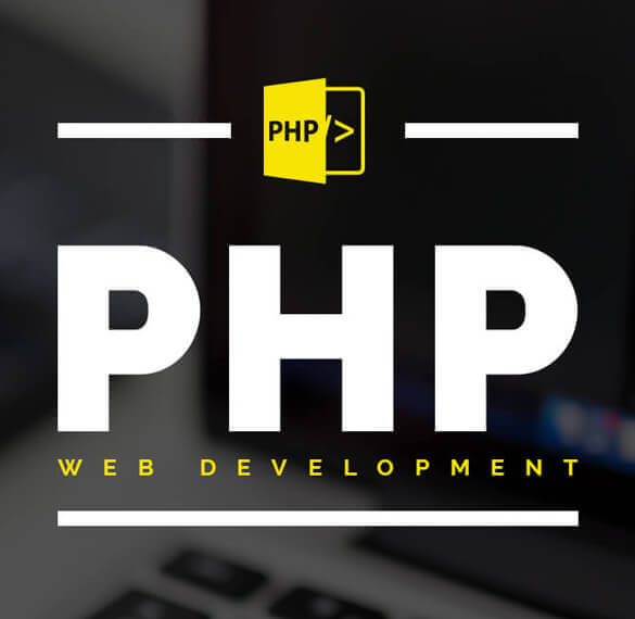 PHP Website Development Services India