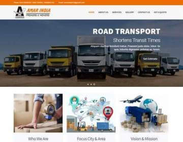 Amar India Packers & Movers